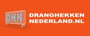 Dranghekken Nederland Logo